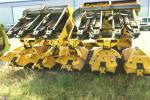 New Holland 8 rangs repliable a 80 cm